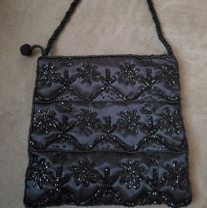 Formal Beaded Bag by Jessica McClintock